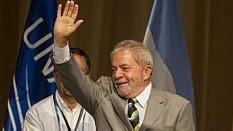 Ex-presidente Lula - EFE