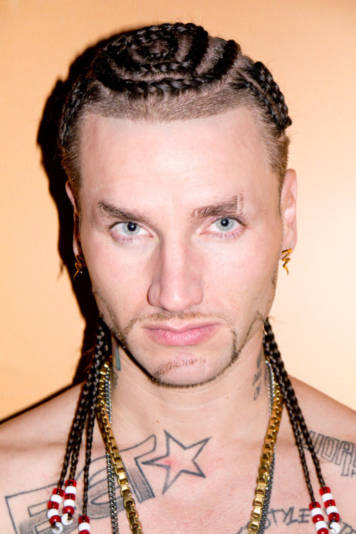 Riff Raff at the wax museum #2