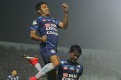 Arema FC Resmi Tunjuk Dendi Santoso sebagai Kapten Tim