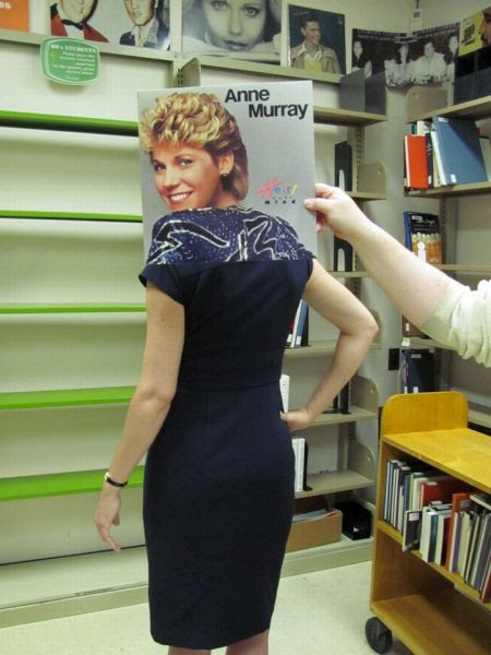The Most Awesome Sleeveface Creations