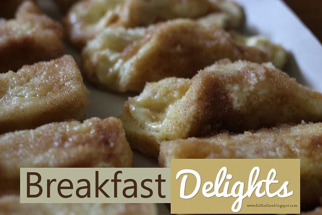Breakfast Delights