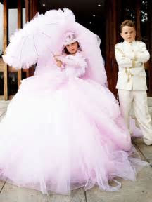 That Gypsy Stole My Wedding Dress!   Shmorgishborg: Rants