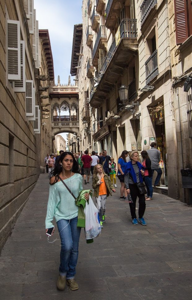 The Ultimate Fashionista's Guide to Barcelona