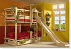 Play Bunk Beds for Large Families from Woodland | Kidsomania