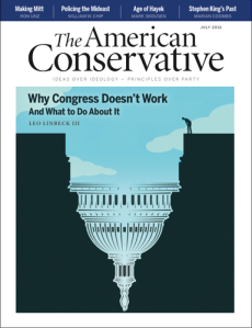 The_American_Conservative,_July_2012_issue