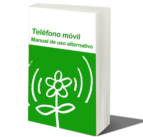 Manual teléfono móvil