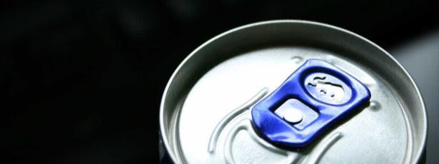 Veja o que uma bebida energética pode fazer ao corpo