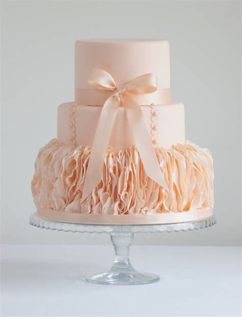 Wedding cake trends 2014: discover this year's hottest