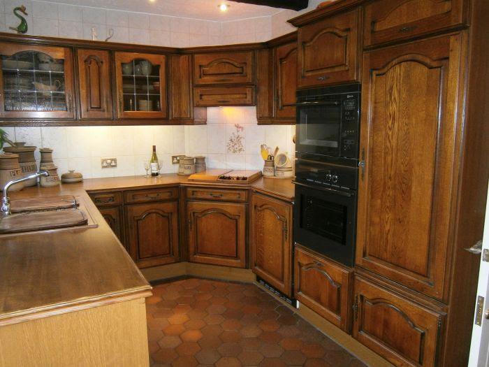 Fine Ex Display Kitchens