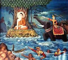 Buddha with Mara homec2i.net monsalvat mara WQ by BlogPicture1