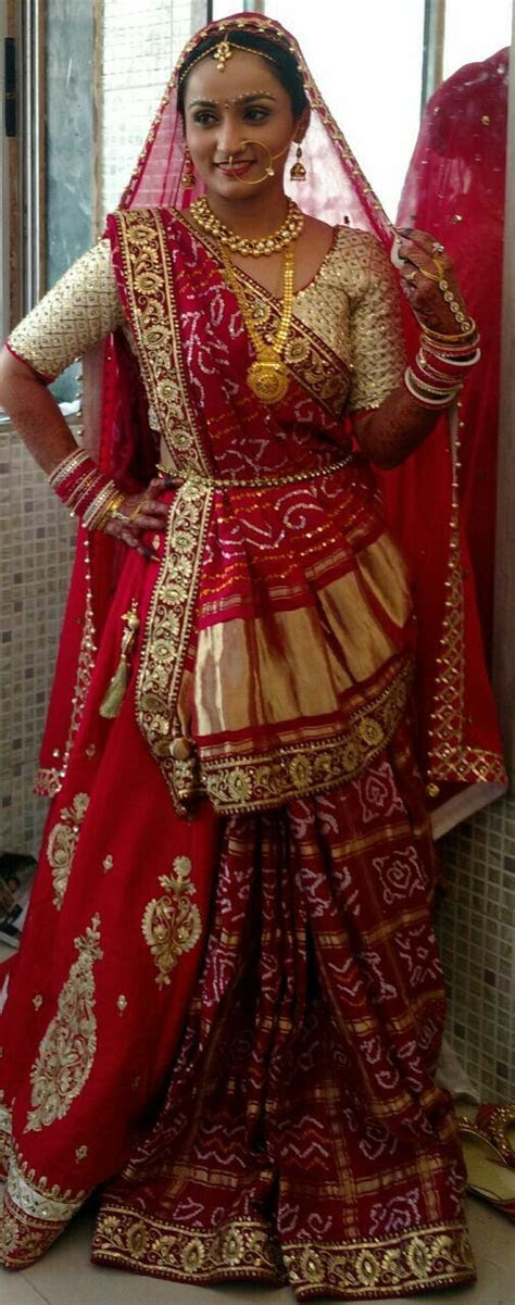 286 best Gujarati Bridal Wear and Jewellery images on