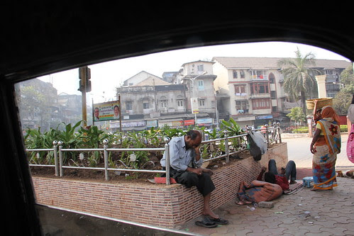 These Are The Homeless Neighbors Of Khada Parsi by firoze shakir photographerno1