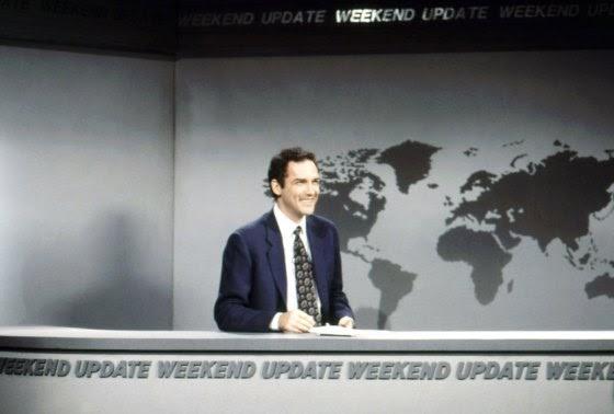 Norm Macdonald's Comedic Genius Explained in One Brilliant Joke