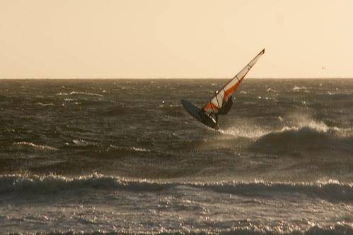 Wind surfer 2