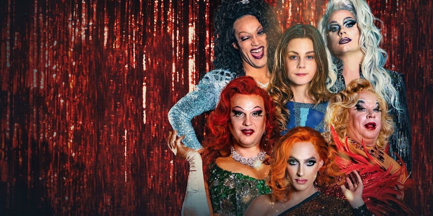 Dancing Queens (2021) Movie English Full Movie Watch Online Free