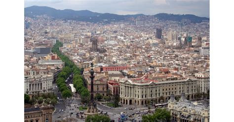 Barcelona, Spain   Cheap European Cities to Visit in the