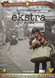 Ekstra (The bit Player) Filipino DVD-Vilma Santos