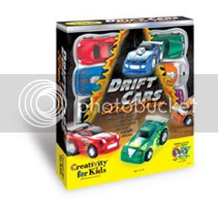 Drift Cars Street Team