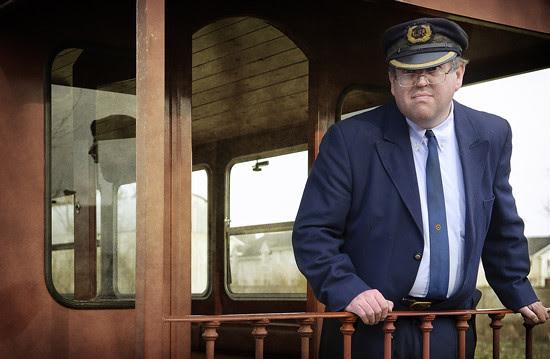 TM - Cavan Leitrim Railway