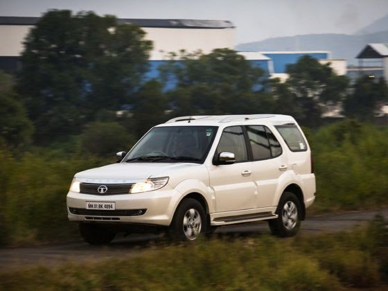 Tata Safari Storme 4x4 VX 7,500km Long Term Report