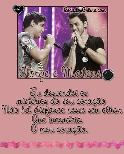 Tchê Music Jorge E Mateus Trechos