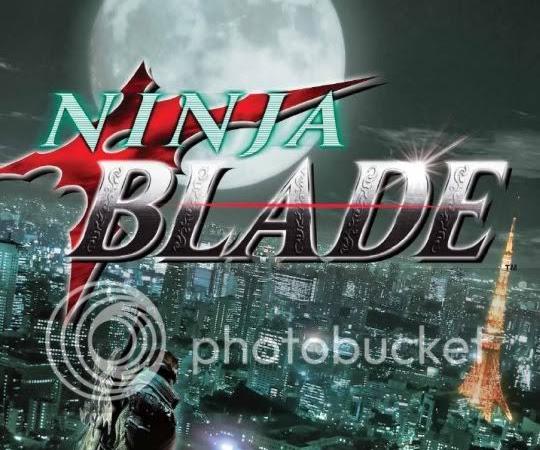 Download Game Ninja Blade