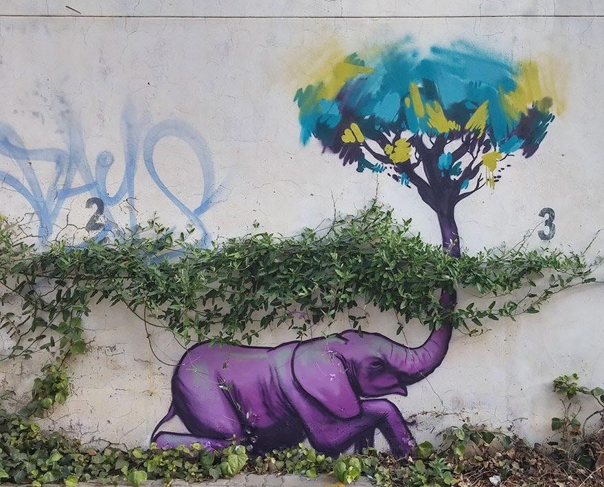 arte-urbano-elefantes-interactivos-falko-sudafrica (5)