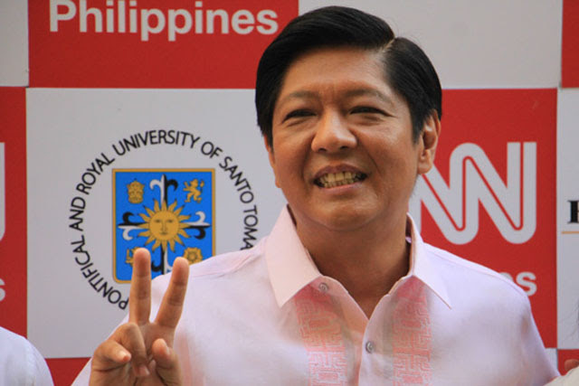 Image result for images for bongbong marcos