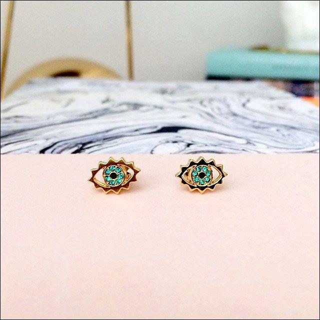 5 Le Fashion Blog Instagram Juicy Couture Evil Eye Stud Earrings photo 5-Le-Fashion-Blog-Instagram-Juicy-Couture-Evil-Eye-Stud-Earrings.jpg