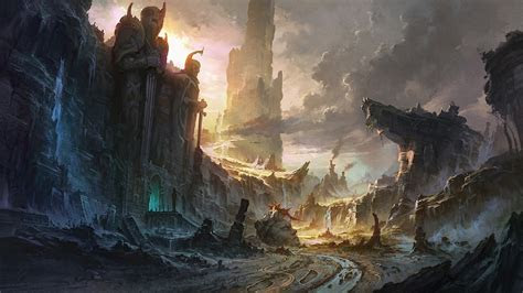 hd fantasy wallpapers p  images