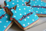 Welcome Cookies...