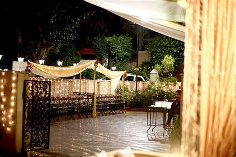 Essex Farms Hauz Khas, Delhi   Banquet Hall   Wedding Lawn