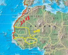 África 2007 / 2008