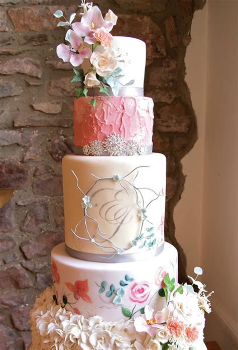 The UK?s Top 50 Wedding Cake Designers 2016   Page 5