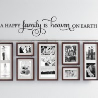 Welcome in Summer with a Quote on Your Wall From DecalMyWall