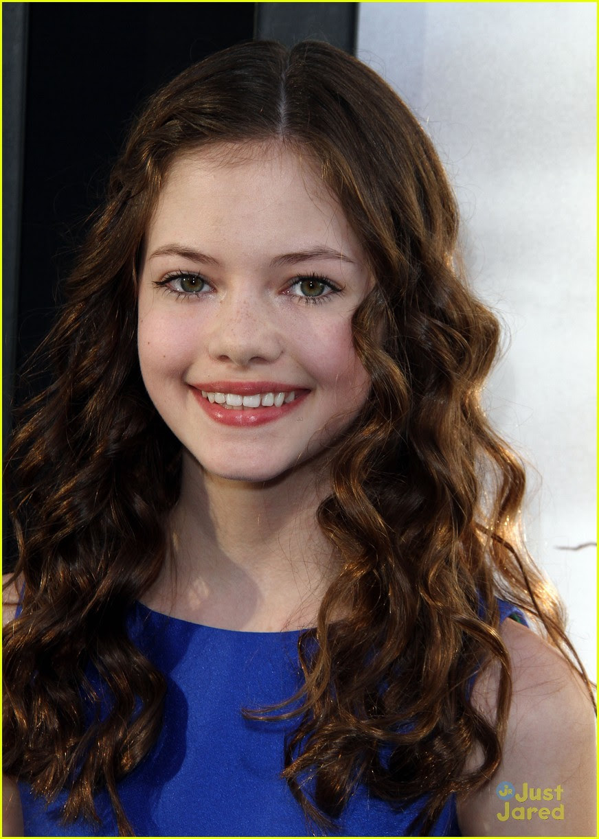Get Mackenzie Foy Age 20 Images   Tia Gallery