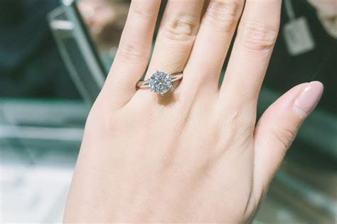 Tiffany & Co. Engagement Rings in the Philippines