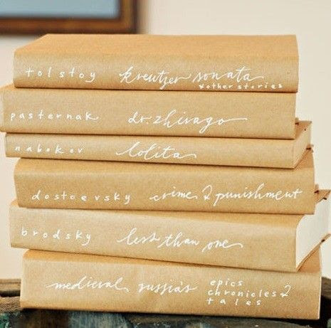 BrightNest | Tell a Different Story: 7 Ways to Decorate with Books