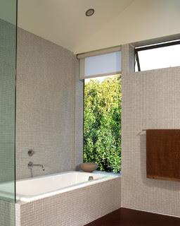 Cary Bernstein Architect Choy 1 Residence modern bathroom