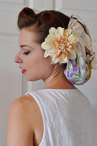 Elegant Musings Hairstyle