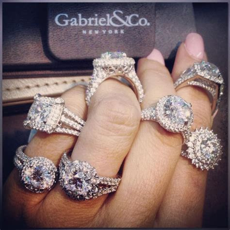 """You had me at Halo "" #gabrielco #halo #engagementring"