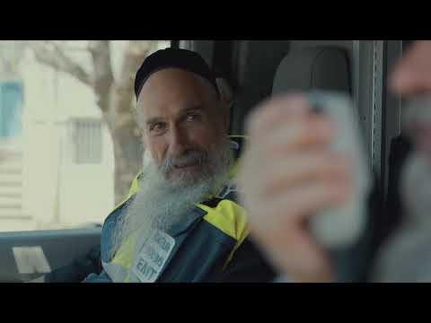 MBD and Avraham Fried Joins Hatzalah