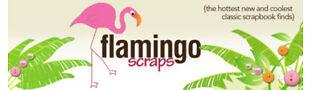 Flamingo Scraps