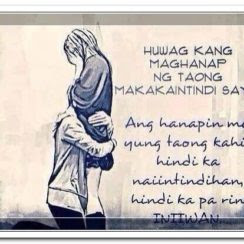 Hugot Quotes | IInspirational Quotess