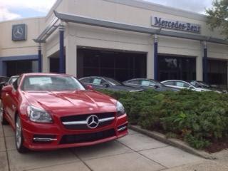 Mercedes-Benz of Birmingham car dealership in HOOVER, AL ...