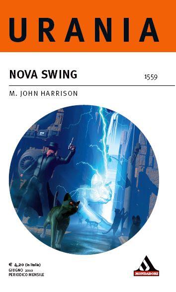 More about Nova Swing