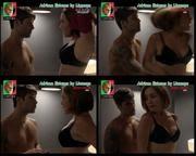 Melhor na TV 2015/571 - Adriana Esteves sexy em Babilonia