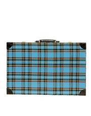 ASOS Premium Tartan Suitcase