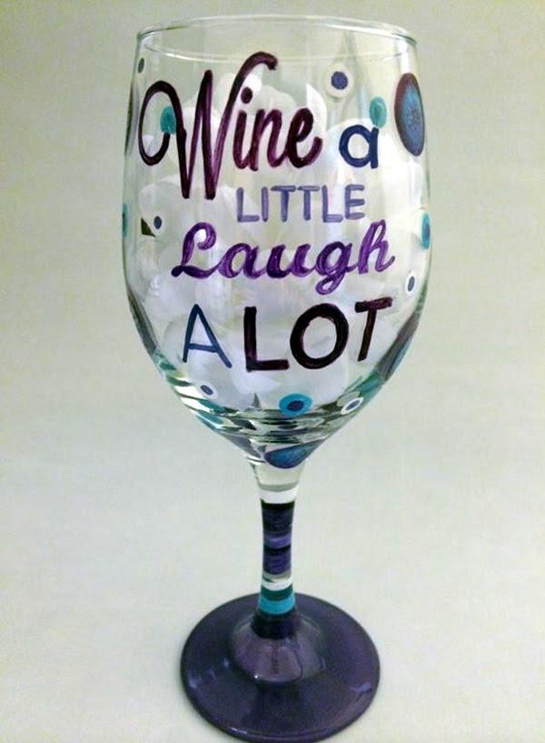 Artistic wine glass painting ideas (17)