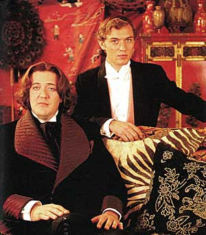 """Résultat de recherche d'images pour """"Oscar Wilde Film"""""""